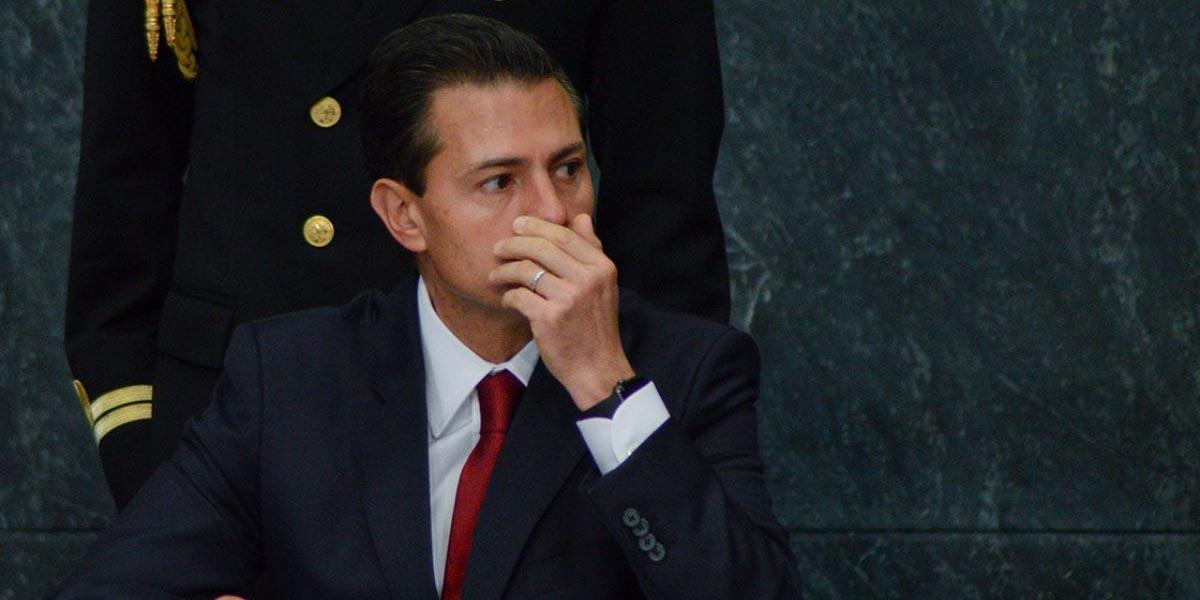 EPN está bajo custodia policial en Madrid | El Imparcial de Oaxaca