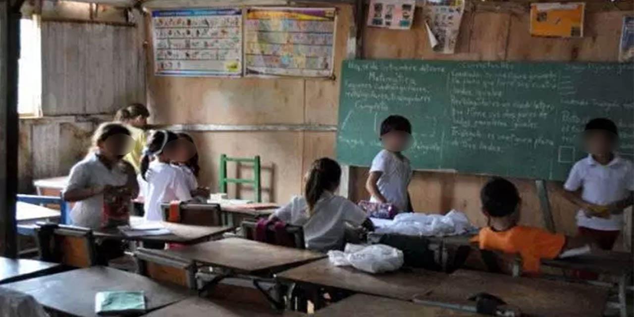 Morena va por Ley Estatal de Educación en Oaxaca | El Imparcial de Oaxaca