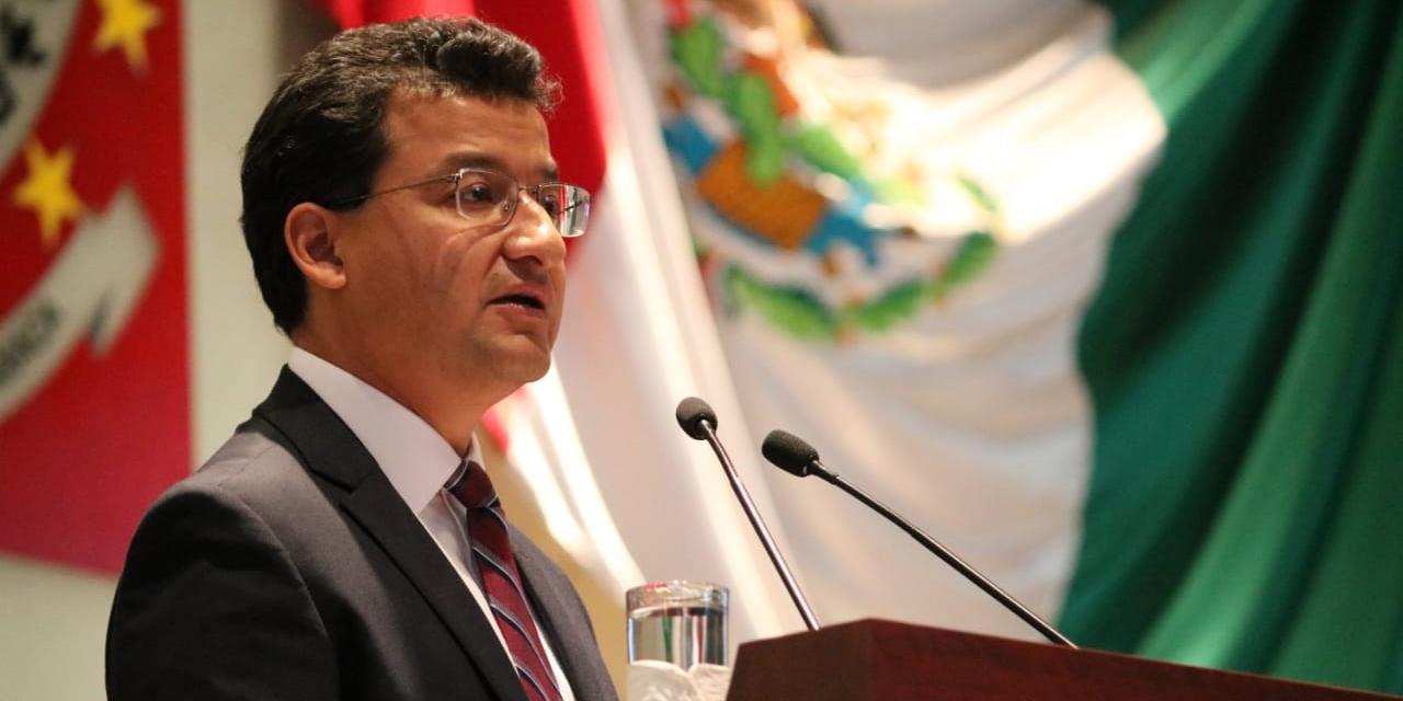 Fiscal de Oaxaca comparecerá por desaparición de estudiante de la UNAM | El Imparcial de Oaxaca