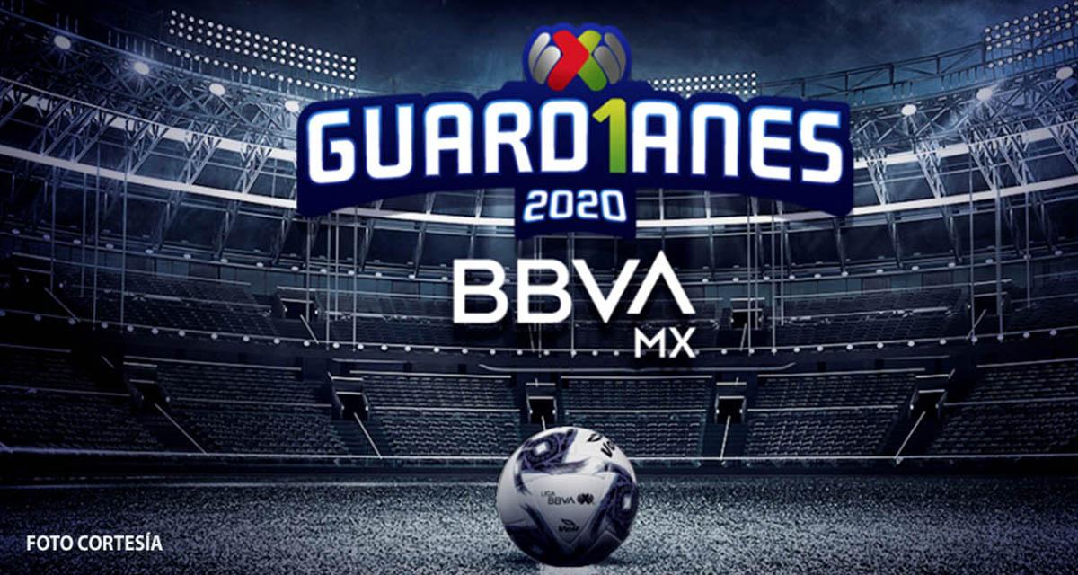 Conoce el calendario del torneo Guard1anes | El Imparcial de Oaxaca