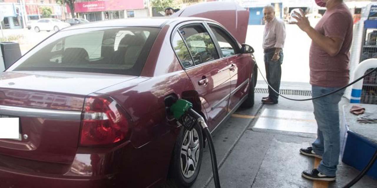 Costos de gasolina y luz podrían ser mayores | El Imparcial de Oaxaca