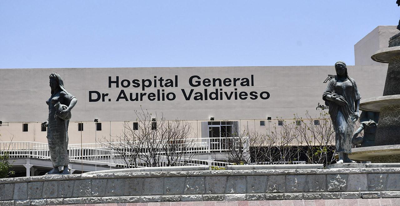 Suspenden servicio en Hospital Civil por falta de insumos | El Imparcial de Oaxaca