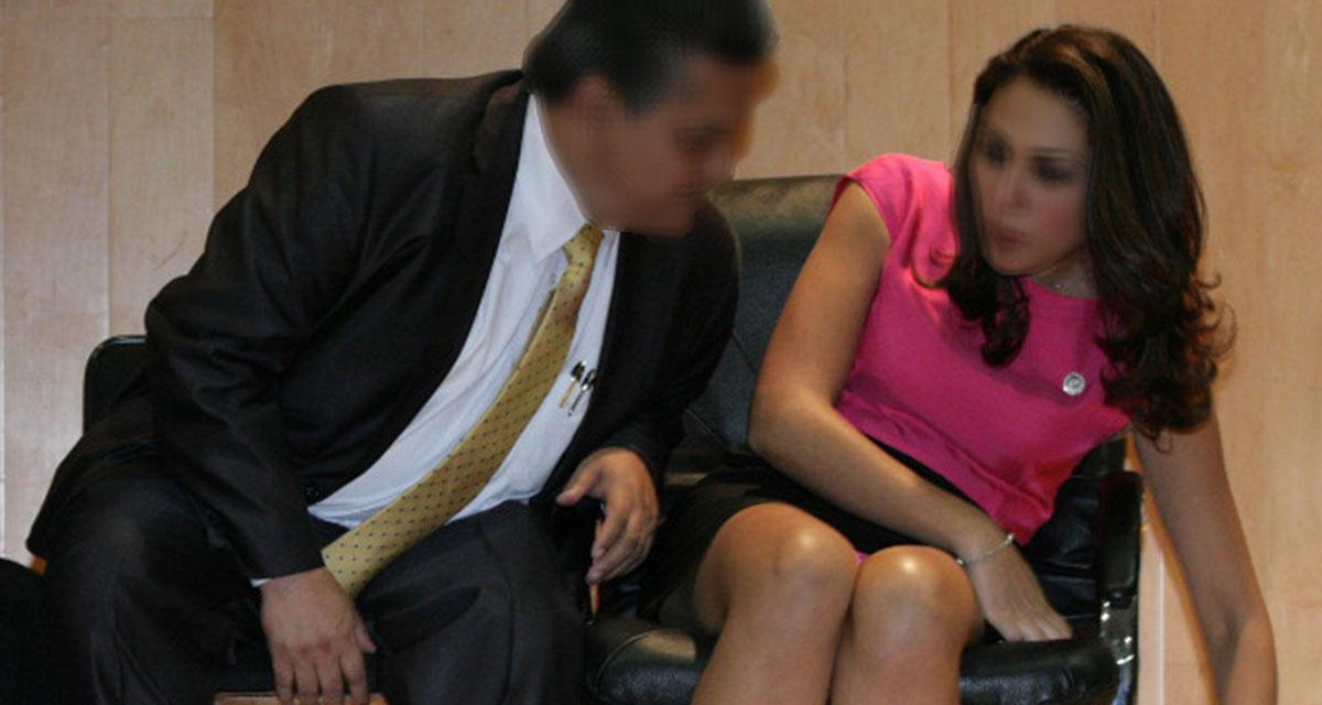 En Oaxaca, aprueban cárcel de hasta cuatro años a quienes acosen con silbidos y piropos   El Imparcial de Oaxaca