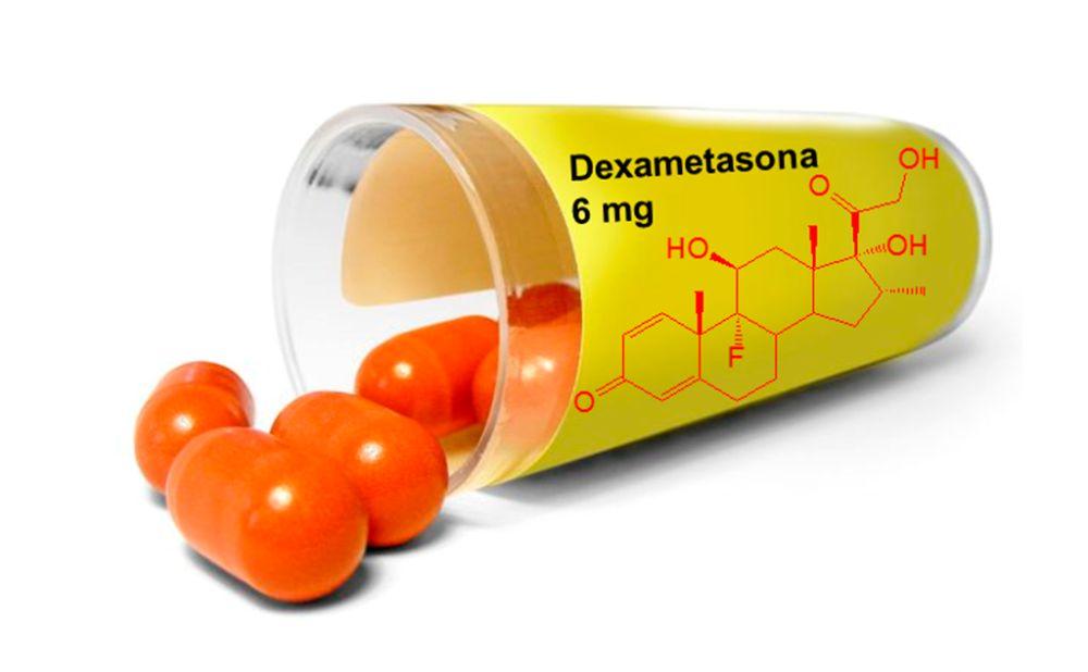 Alerta IPN que dexametasona podría generar diabetes | El Imparcial de Oaxaca