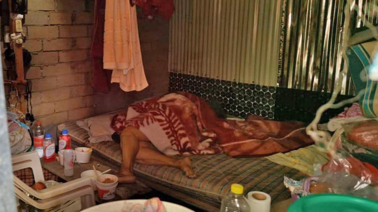 Confirman Covid-19 en cadáver abandonado | El Imparcial de Oaxaca