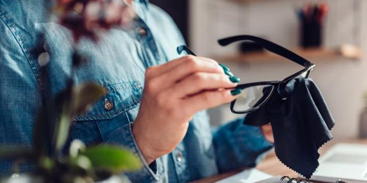 Conoce la forma correcta de limpiar tus llaves y lentes | El Imparcial de Oaxaca