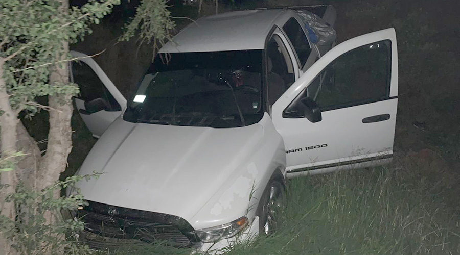 Persecución y fuerte choque en Cuilápam de Guerrero   El Imparcial de Oaxaca