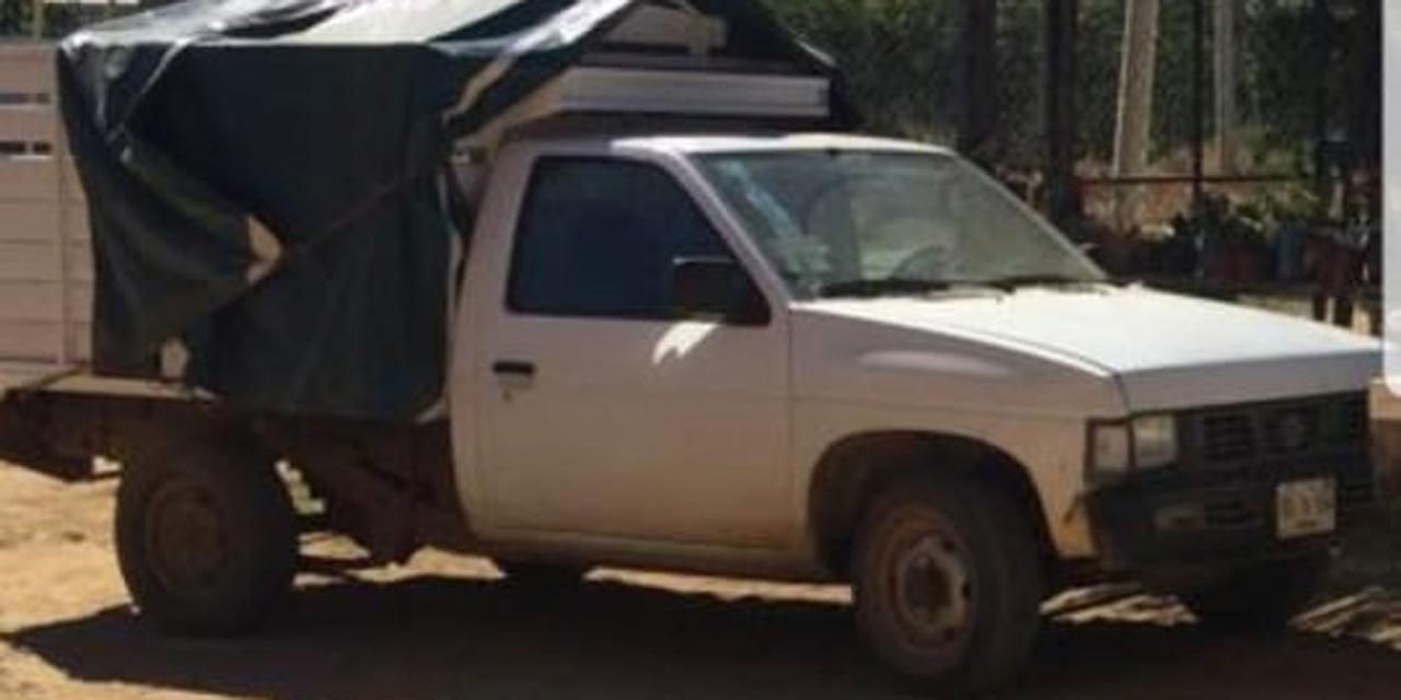 Continuan Robos De Vehiculos En Oaxaca