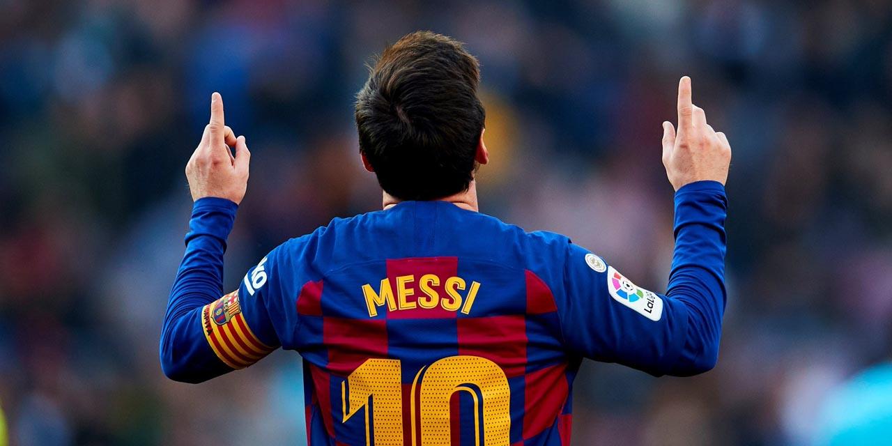 Confirmado; Leo Messi se va del Barcelona   El Imparcial de Oaxaca