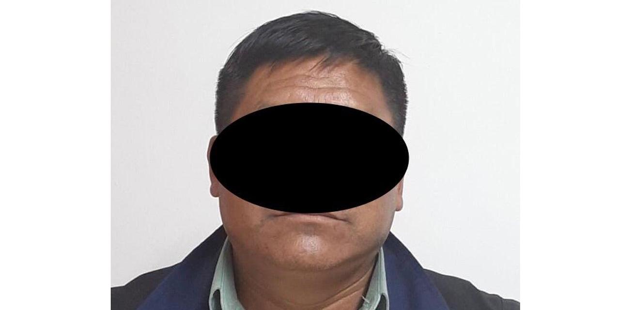 Detienen a ex regidor de Tepuxtepec Mixe por robo con violencia | El Imparcial de Oaxaca