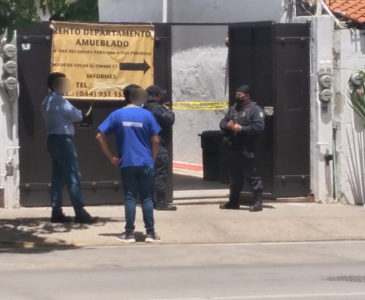 Mujer joven muere en misteriosas circunstancias en la Colonia Reforma