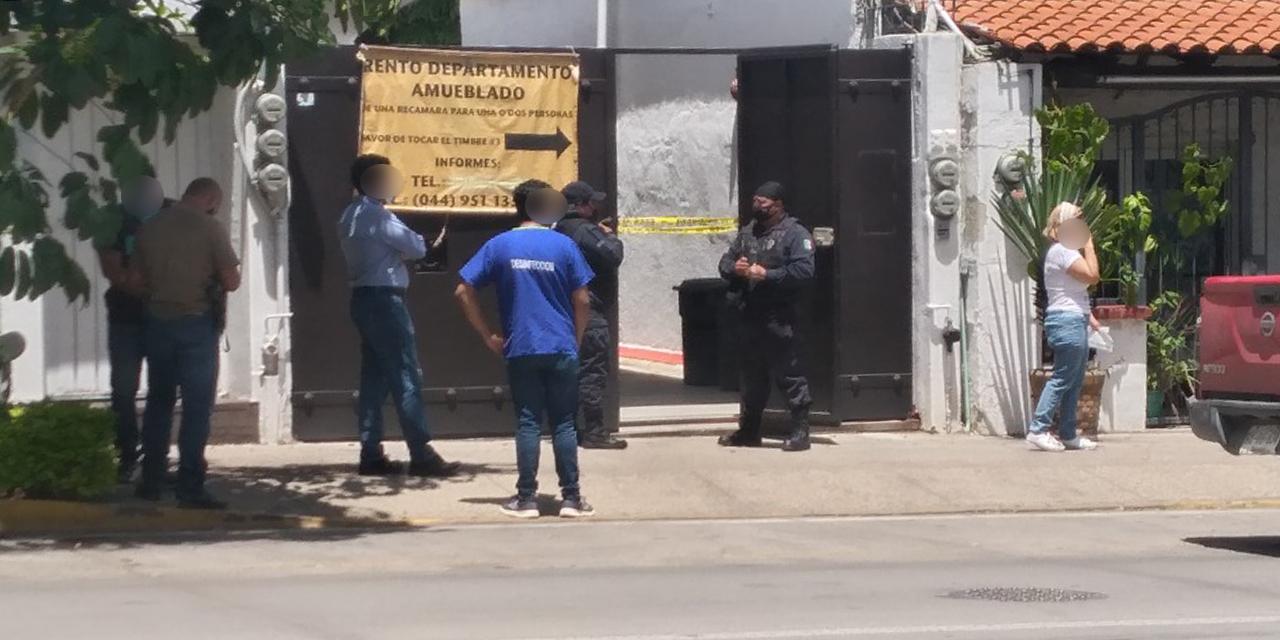 Mujer joven muere en misteriosas circunstancias en la Colonia Reforma | El Imparcial de Oaxaca
