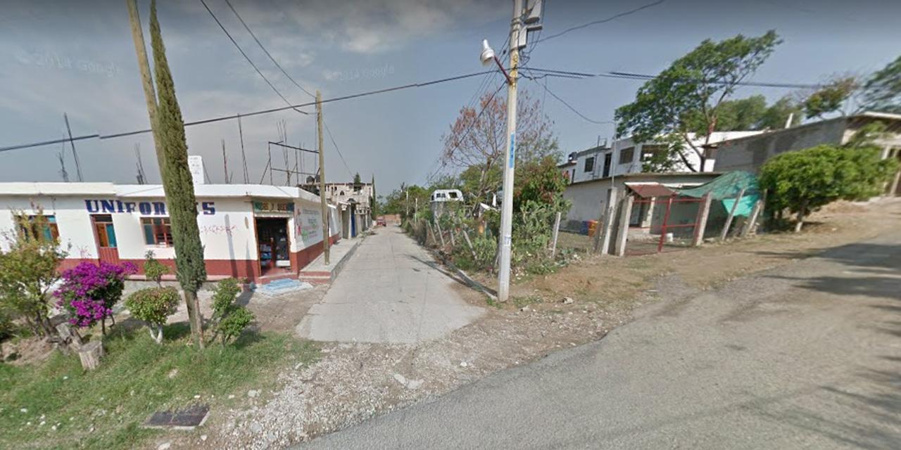 Hielera abandonada con corona de flores en Etla causa sospechas | El Imparcial de Oaxaca
