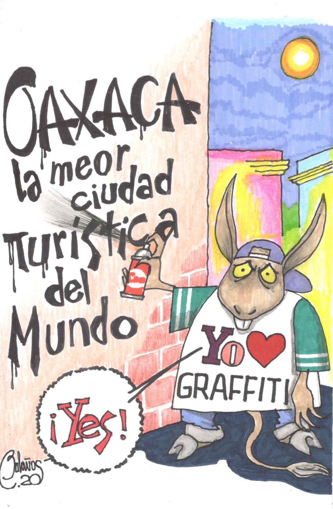 Luna | El Imparcial de Oaxaca