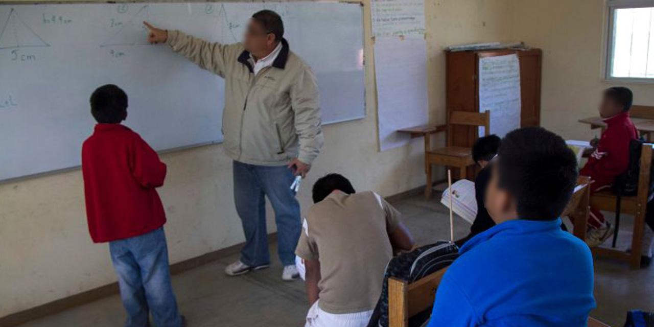 49 docentes han muerto por Covid en Oaxaca: Sección 22   El Imparcial de Oaxaca
