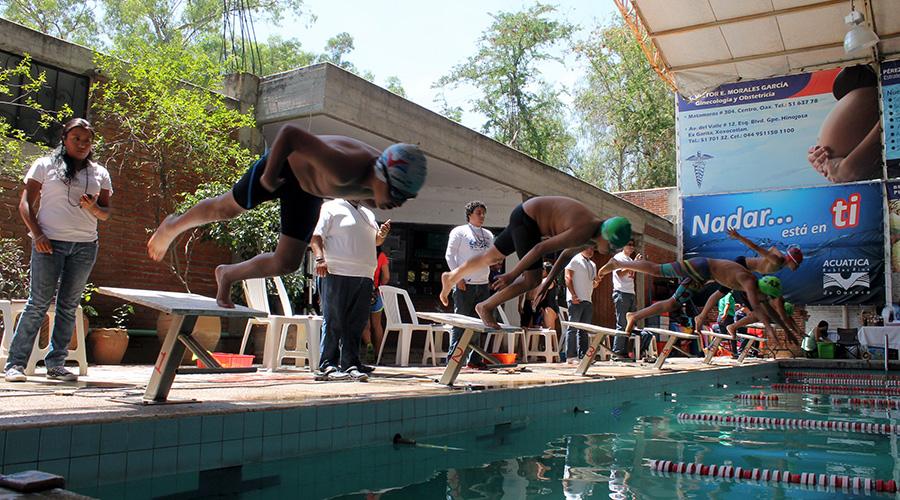 Por terminar las charlas de la ANEO | El Imparcial de Oaxaca