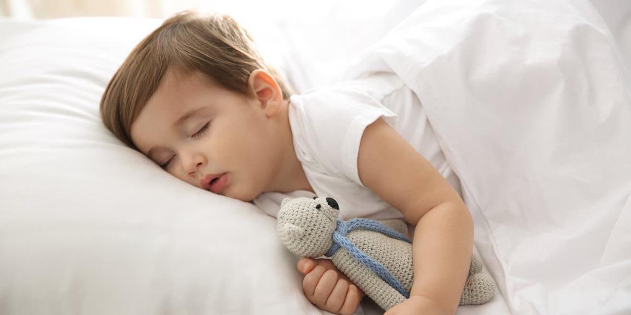 Ayuda a tus hijos a que duerman mejor | El Imparcial de Oaxaca