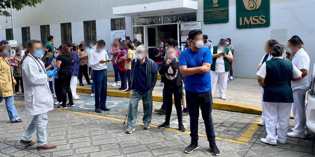 Oaxaca permanece en semáforo naranja | El Imparcial de Oaxaca