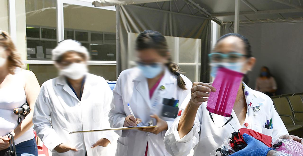 Tenían comorbilidades 14 de los 21 trabajadores muertos por Covid-19   El Imparcial de Oaxaca