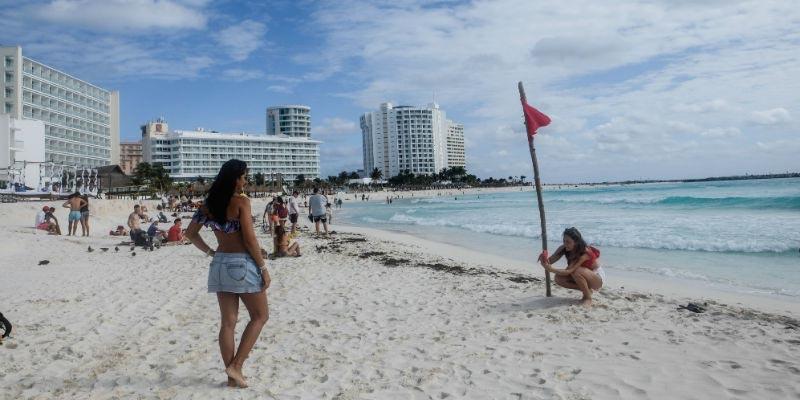 Playas mexicanas ni se privatizan ni se restringe el acceso a ciudadanos | El Imparcial de Oaxaca