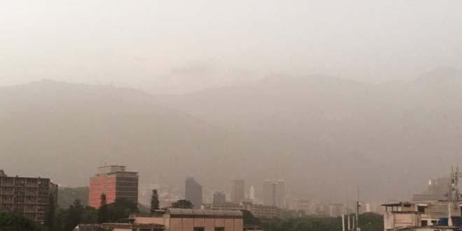 Nuevas nubes de polvo del Sahara, advierten | El Imparcial de Oaxaca