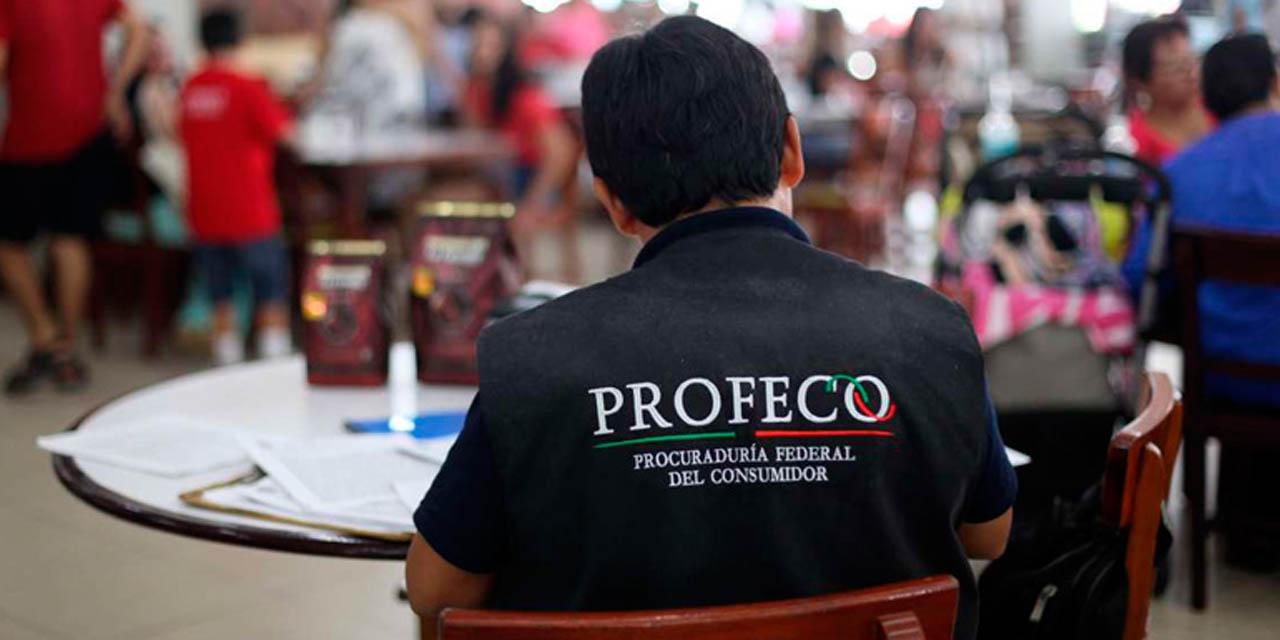 Profeco alerta sobre fraudes a nombre de la dependencia | El Imparcial de Oaxaca