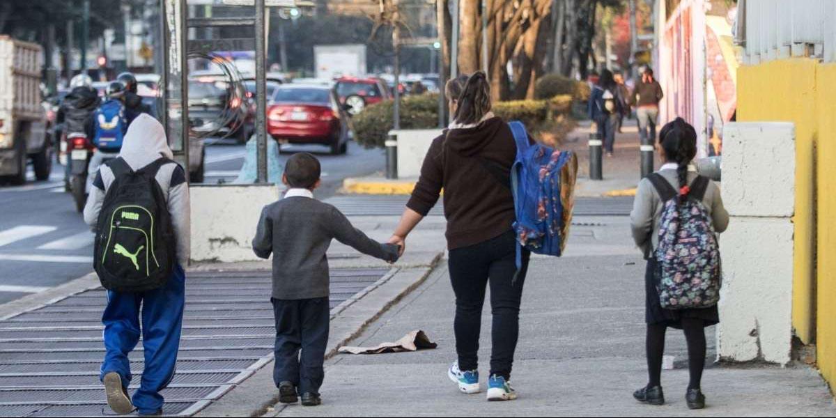 En nueve estados regresarán a clases virtuales entre agosto y septiembre | El Imparcial de Oaxaca