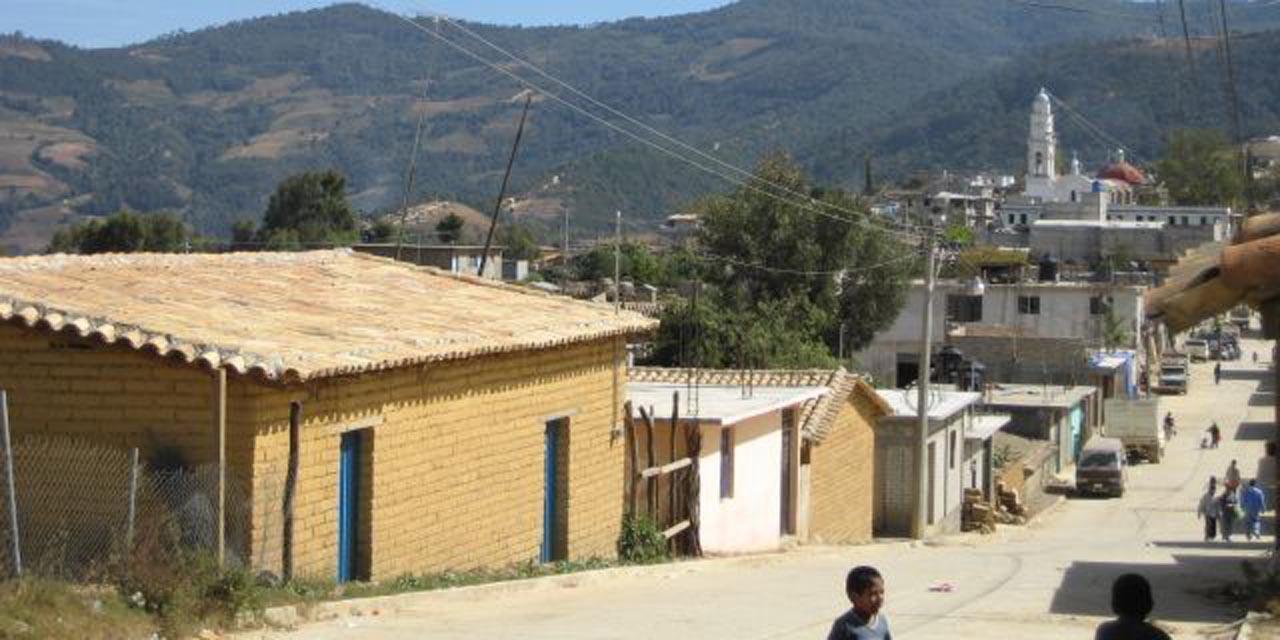 Pide San Martín Peras intervención de Segego y SSPO para rescatar a sus ciudadanos | El Imparcial de Oaxaca