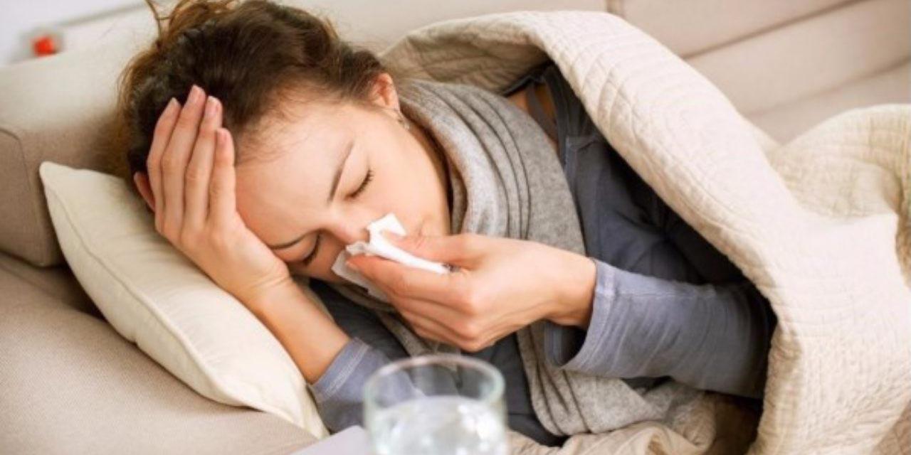Resfriado común permitiría desarrollar anticuerpos contra Covid-19   El Imparcial de Oaxaca