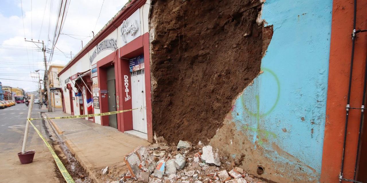 Sismo del 23 de junio afectó 194 viviendas: Infonavit | El Imparcial de Oaxaca