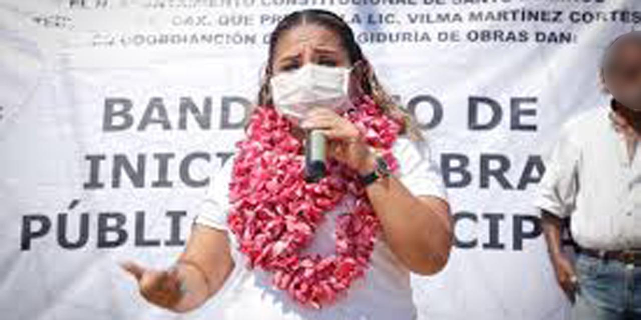 """Pobladores de Tehuantepec """"se rebelan"""" contra presidenta municipal   El Imparcial de Oaxaca"""