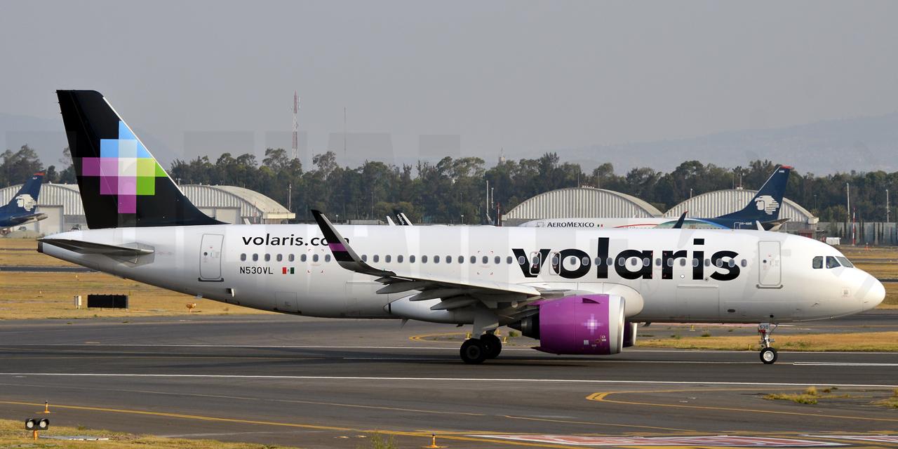 Volarias ya vale más que Aeroméxico en la Bolsa mexicana | El Imparcial de Oaxaca
