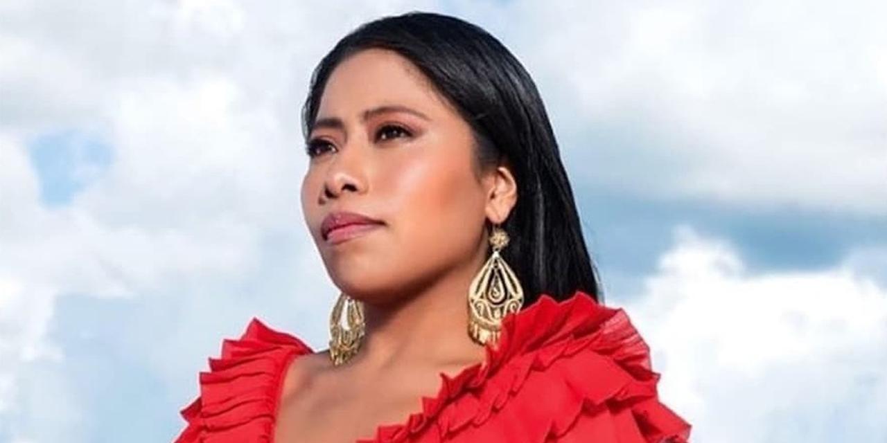 Yalitza Aparicio es invitada a integrarse a la Academia de Hollywood | El Imparcial de Oaxaca
