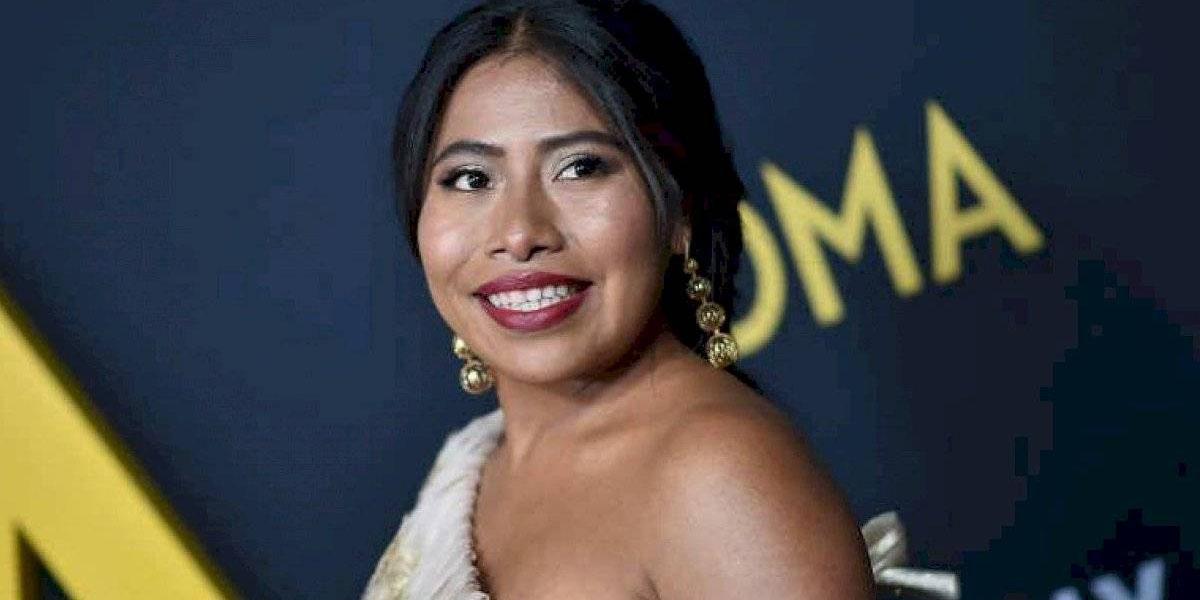 Yalitza debuta como 'youtuber' | El Imparcial de Oaxaca