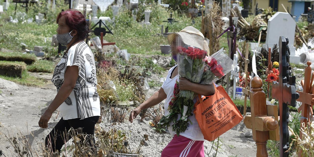 Suben a 11,227 los casos de Covid-19 en Oaxaca; hay 1,016 fallecidos   El Imparcial de Oaxaca