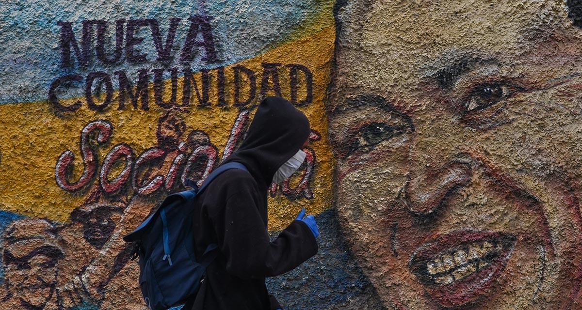 20 años de prisión a estadounidenses acusados de incursión armada a Venezuela | El Imparcial de Oaxaca