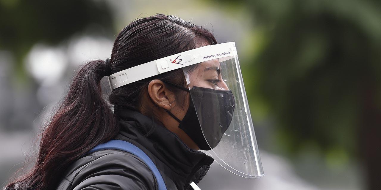 Suben a 12,614 los casos de Covid-19 en Oaxaca; hay 1,193 fallecidos | El Imparcial de Oaxaca