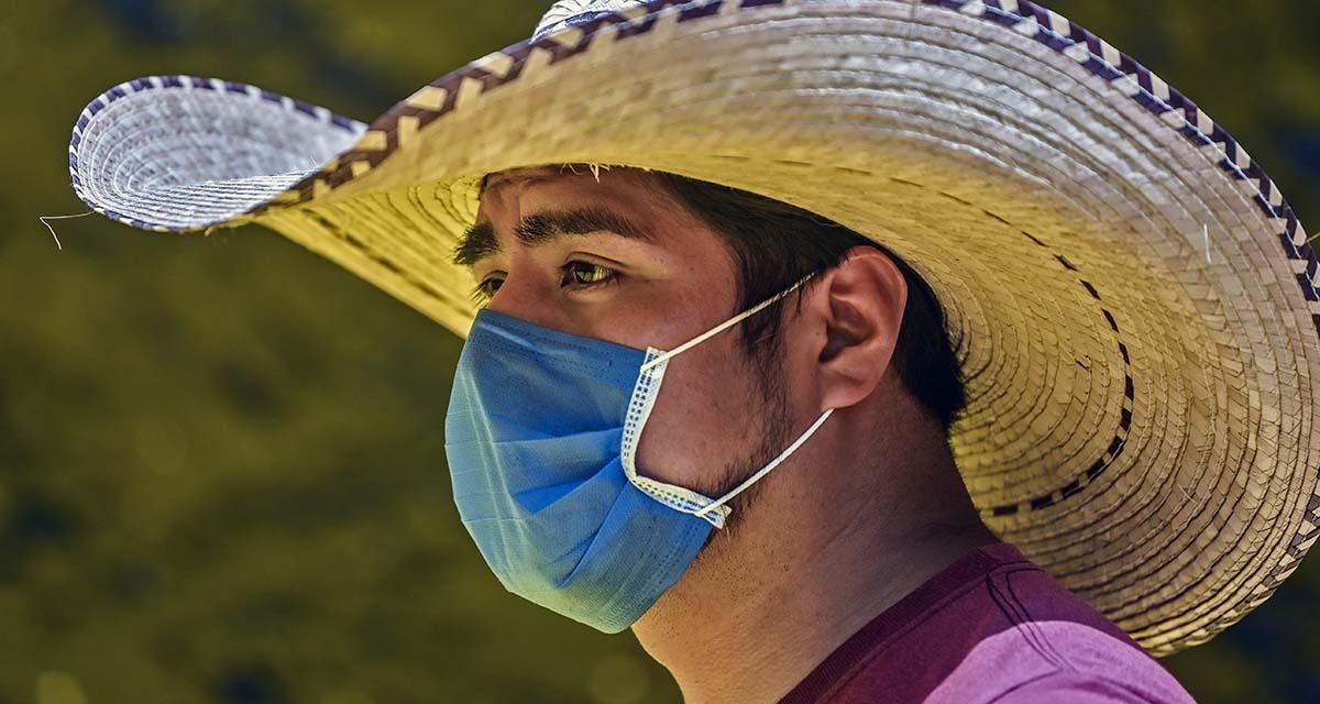 Suben a 13,083 los casos de Covid-19 en Oaxaca; hay 1,224 fallecidos | El Imparcial de Oaxaca