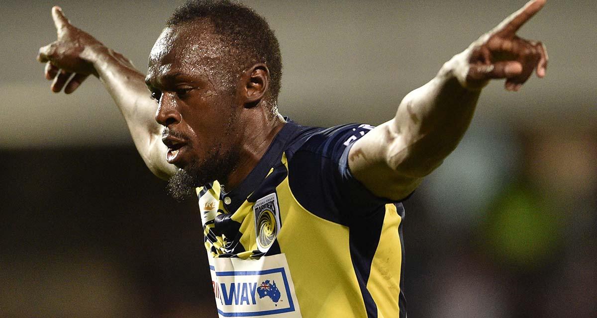 Video: Usain Bolt da positivo a Covid-19; no presenta síntomas graves | El Imparcial de Oaxaca