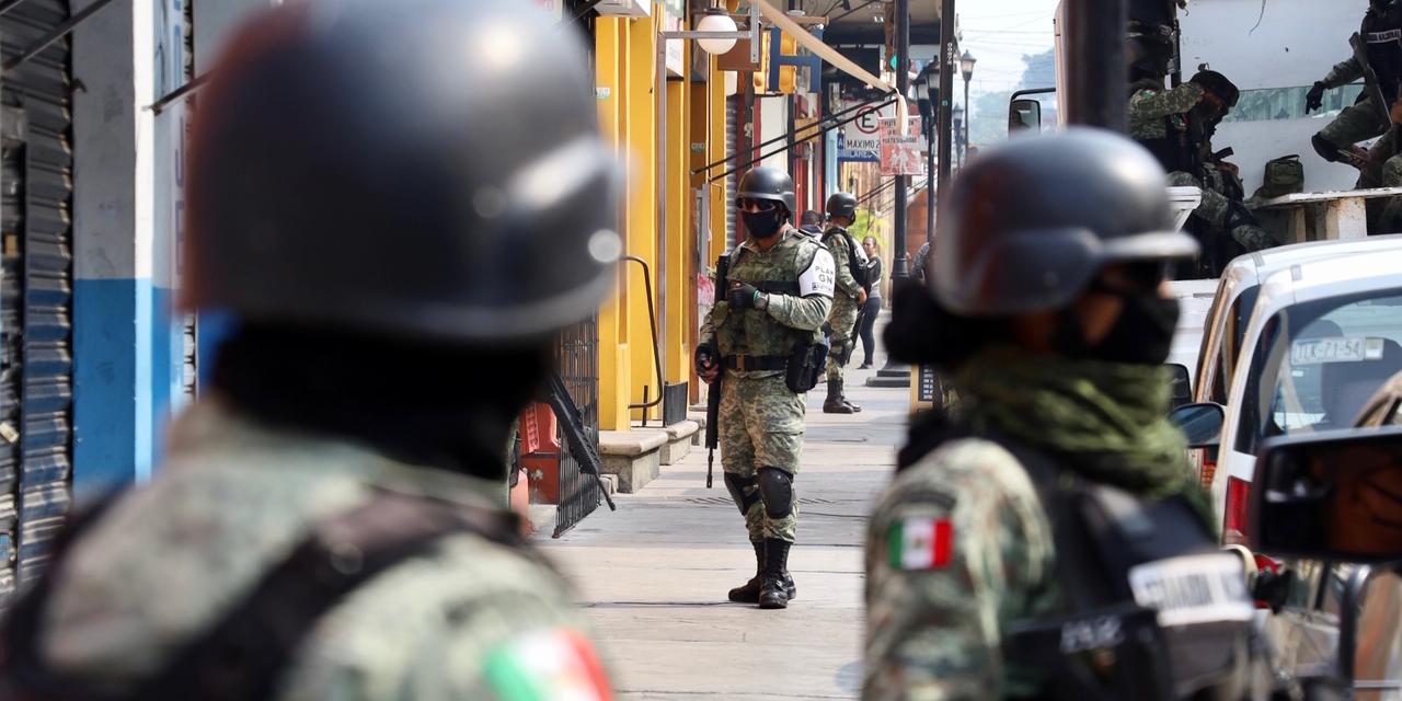 Más de 1,900 oaxaqueños asesinados durante la 4T | El Imparcial de Oaxaca