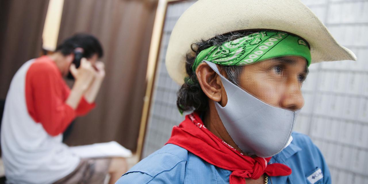 Suben a 10,673 los casos de Covid-19 en Oaxaca; hay 968 fallecidos | El Imparcial de Oaxaca