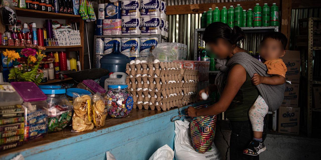 Yalálag, en la Sierra Norte, prohibió comida chatarra desde hace 3 años | El Imparcial de Oaxaca
