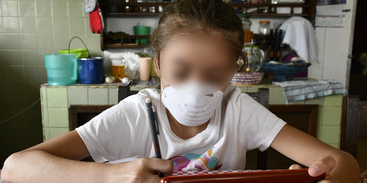 Inician clases en escuelas privadas de Oaxaca | El Imparcial de Oaxaca