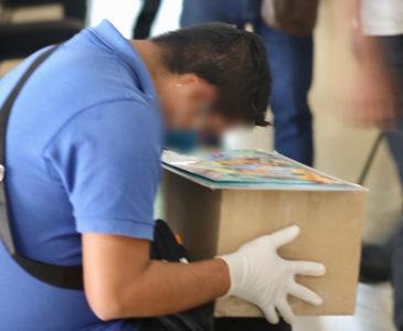 Suman 169 migrantes oaxaqueños muertos por Covid-19 en EUA
