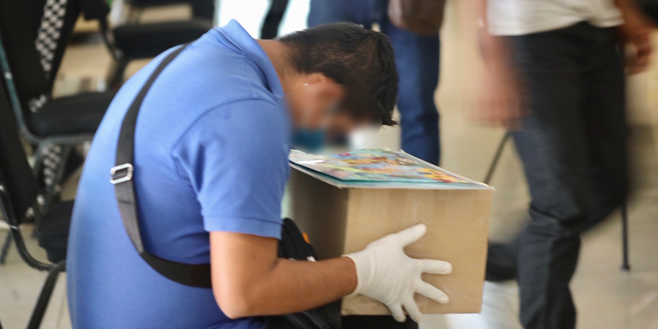Suman 169 migrantes oaxaqueños muertos por Covid-19 en EUA   El Imparcial de Oaxaca