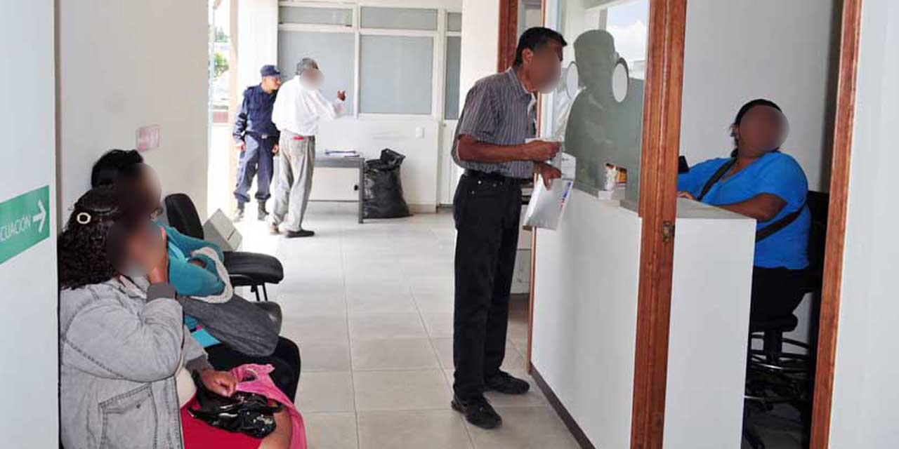 Reactivan consultas en centros de salud de Oaxaca | El Imparcial de Oaxaca