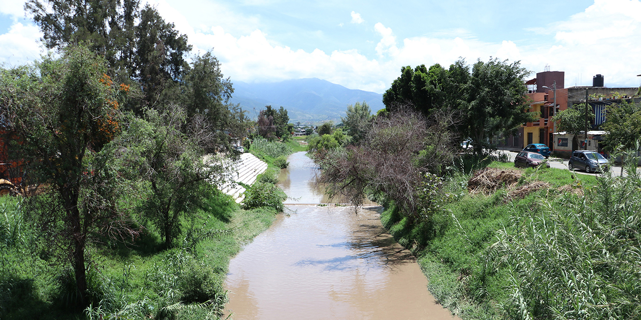 Corrupción impide el rescate de ríos de Oaxaca   El Imparcial de Oaxaca