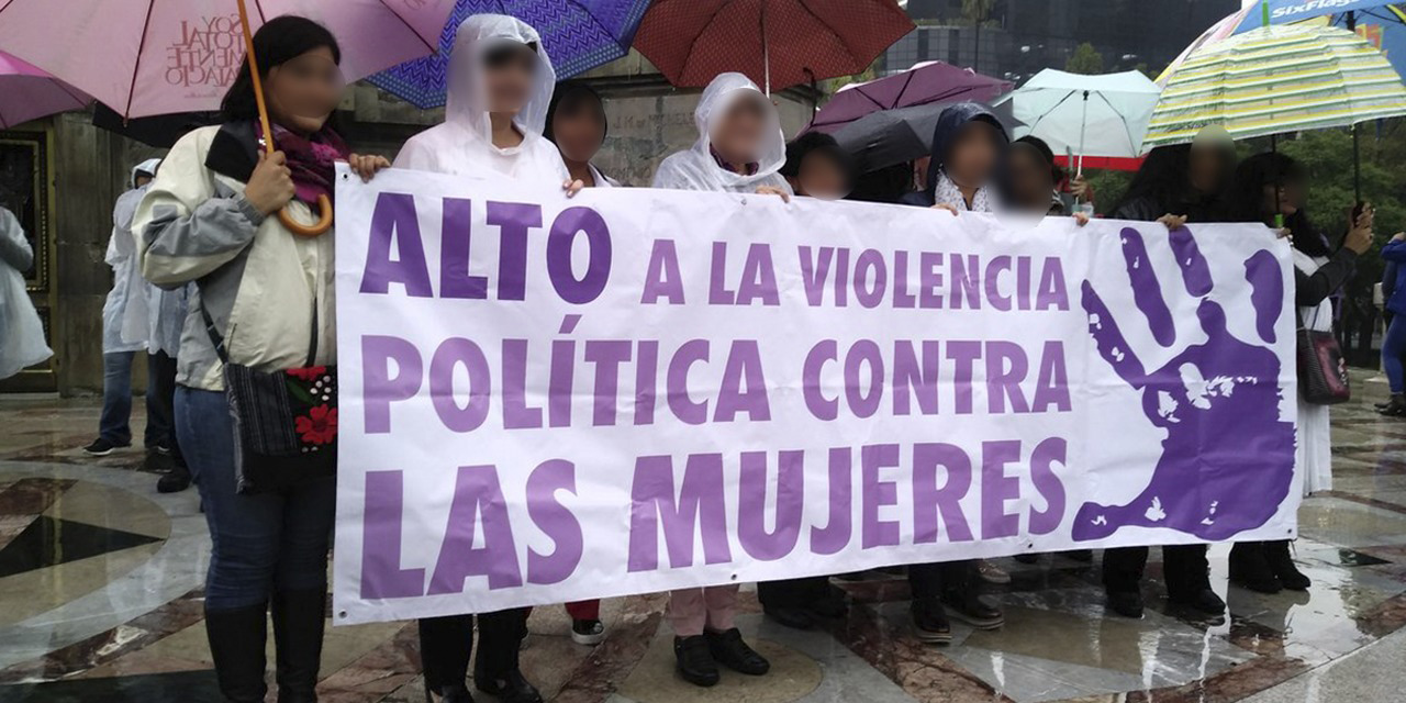 Congreso de Oaxaca analiza caso de violencia política en Reforma de Pineda | El Imparcial de Oaxaca