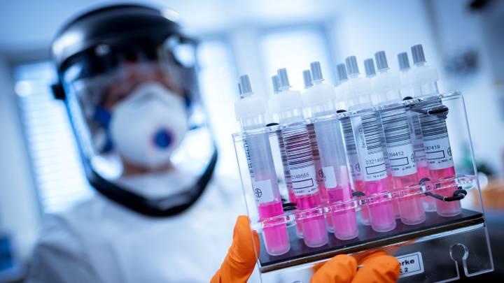 Italia probará su vacuna contra Covid-19 a partir de este lunes | El Imparcial de Oaxaca