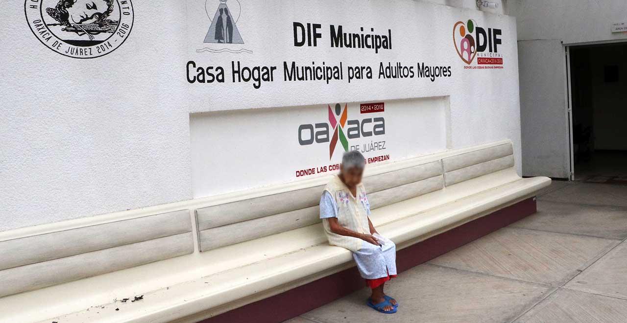 Suben a cinco decesos por brote en asilo municipal de Oaxaca | El Imparcial de Oaxaca
